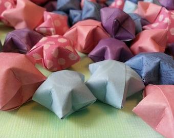 Best Friend Origami Wishing Stars