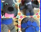 Custom Doggy for Nicole