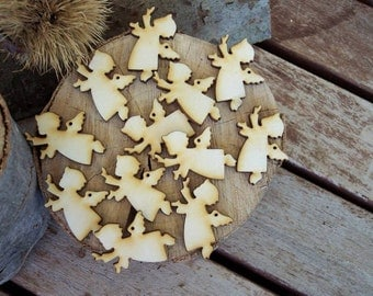 Christmas Angels - Small size package