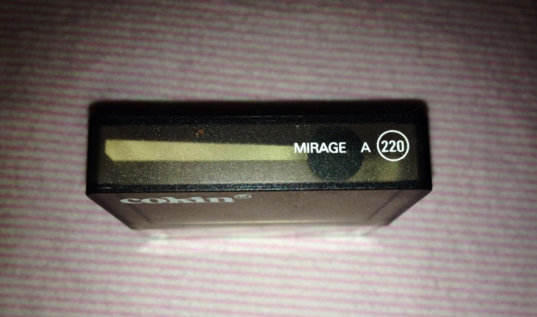 Filtre cokin a 220 mirage plus tous les accessoires par for Miroir 220 review