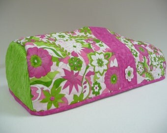 FLORAL FANTASY - Cricut Dust Cover - Cricut Cozy - E2 Dust Cover - E2 Cozy