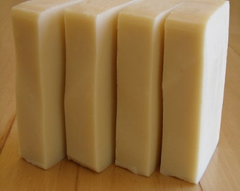 Patchouly Soap, Handmade Soap, Essential Oil Soap, Vegan Soap