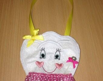 Children's Tooth Fairy Bag