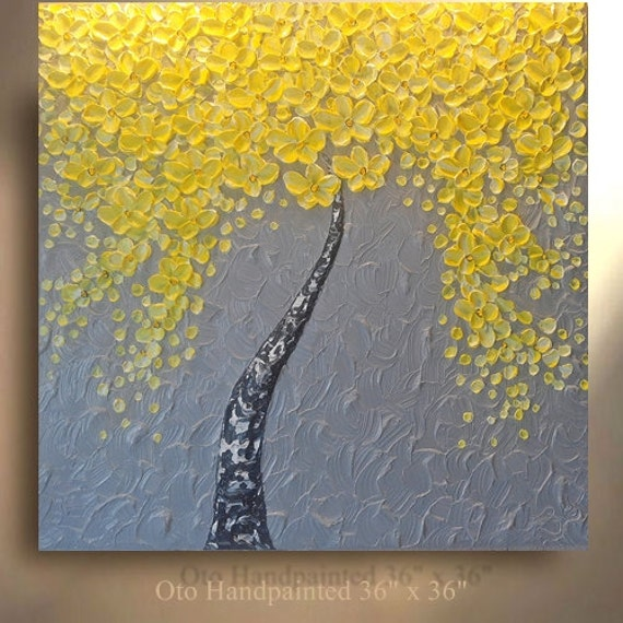 Made To Order Original Tree Painting