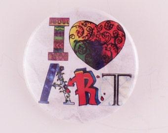 I Love Art