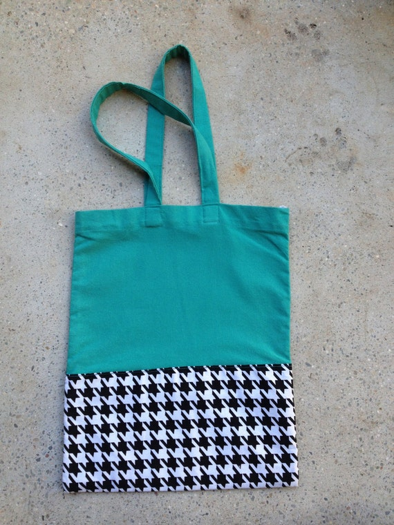 SALE - Everyday Tote Bag With Pockets