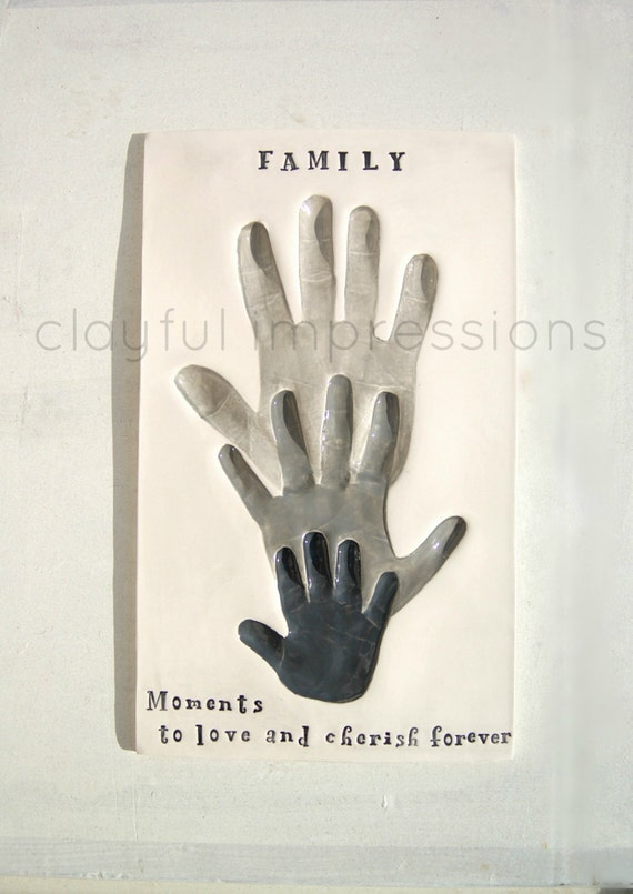 Items similar to Family Personalized gift of their