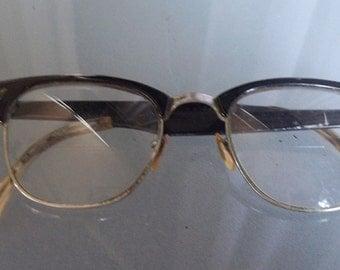 Vintage Hipster Eyewear