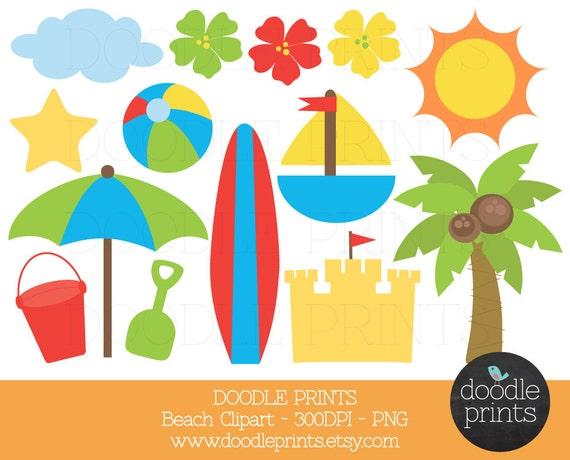 summer birthday clip art - photo #8