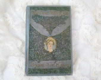 One Way Out Novel Written by Bettina Von Hutten  1906