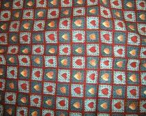 Starry Night Fabric by Carol Endres for Benartex