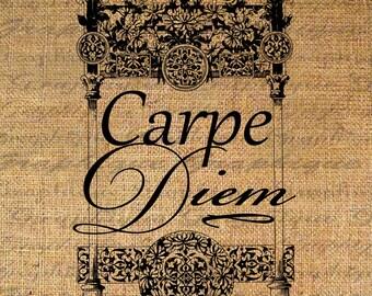 Carpe Diem Lessons Tes Teach