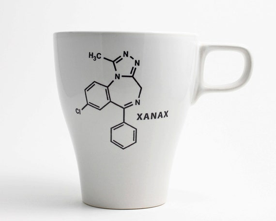 Coffee Xanax