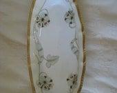 Limoges Porcelain Bowl