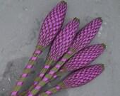 Lavender Wands - Violet Huge English Lavender Lavandula 'Provence'