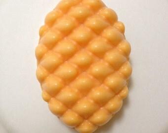 Apricot Sorbet Massage Bar Soap