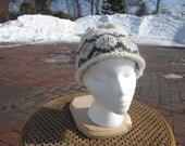 Lopi Knit Hat