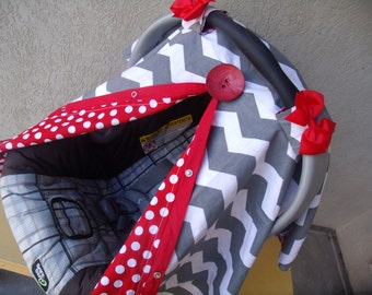 Carseat Canopy Dallas Cowboys Inpsired By Fashionfairytales