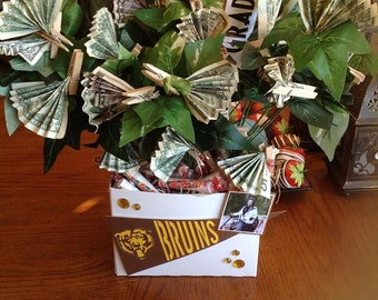 New The No 1 Gift for Graduation and any other time THE MONEY TREE Tutorial