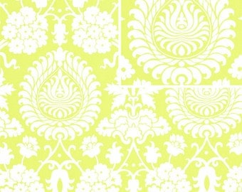 SALE - Home Decor- Amy Butler Love  - Bali Gate - LIME 100% Cotton - HDABS21.LIME