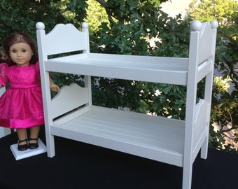 American Girl Doll: Furniture, Doll Bunk Beds and mattresses