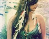 The Wanderer Festival Hippie headband