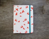 Kindle Cover Hardcover Case Kindle Fire HDX Kobo ipad Mini Cover Nook Cover  ereader cover