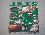 Vintage New York Jets T-Shirt