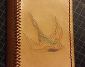 Sparrow Journal : Ready t...
