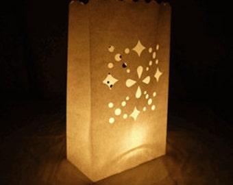 Luminary Bag Etsy