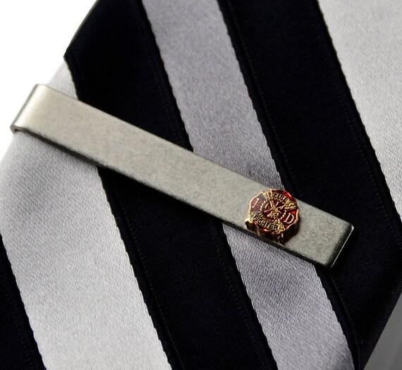 department ties