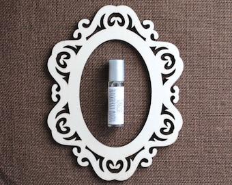 Turkish Blackberry Mocha Perfume Oil