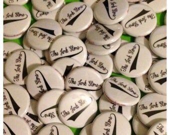 "500 Brand New 1"" Buttons of your Choice"