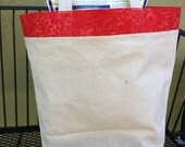 Grocery/Market Tote