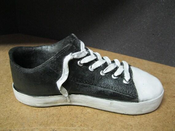 Tennis Shoe Planter