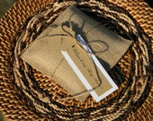 Burlap Will you be my Ring Bearer Invitation reserved for Julie Brink