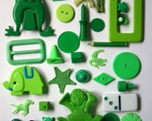 """Instant """"Stuff"""" Collection: Grass Green"""