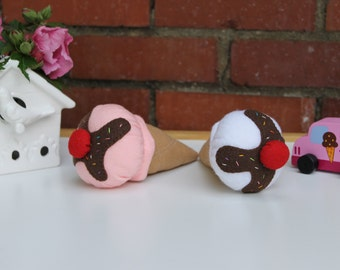 Eco Friendly Ice Cream Cones