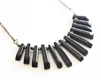 Burst Necklace // multiple colors available