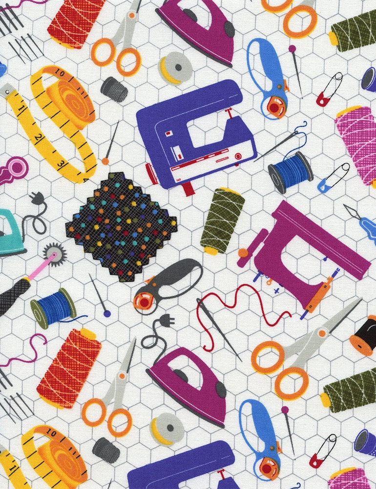 Sew fabric from Timeless Treasure from Lilliansquiltshack
