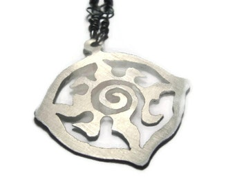 Lost girl inspired necklace lauren's