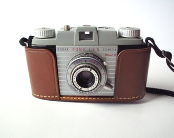 Vintage Kodak Pony 135 Model B