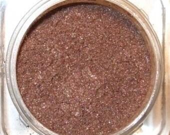 """Mineral Eye Shadow """" HONEY BROWN """" 3 grams or 5 grams"""