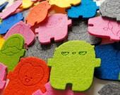Bambaks Memory Game 24 pieces