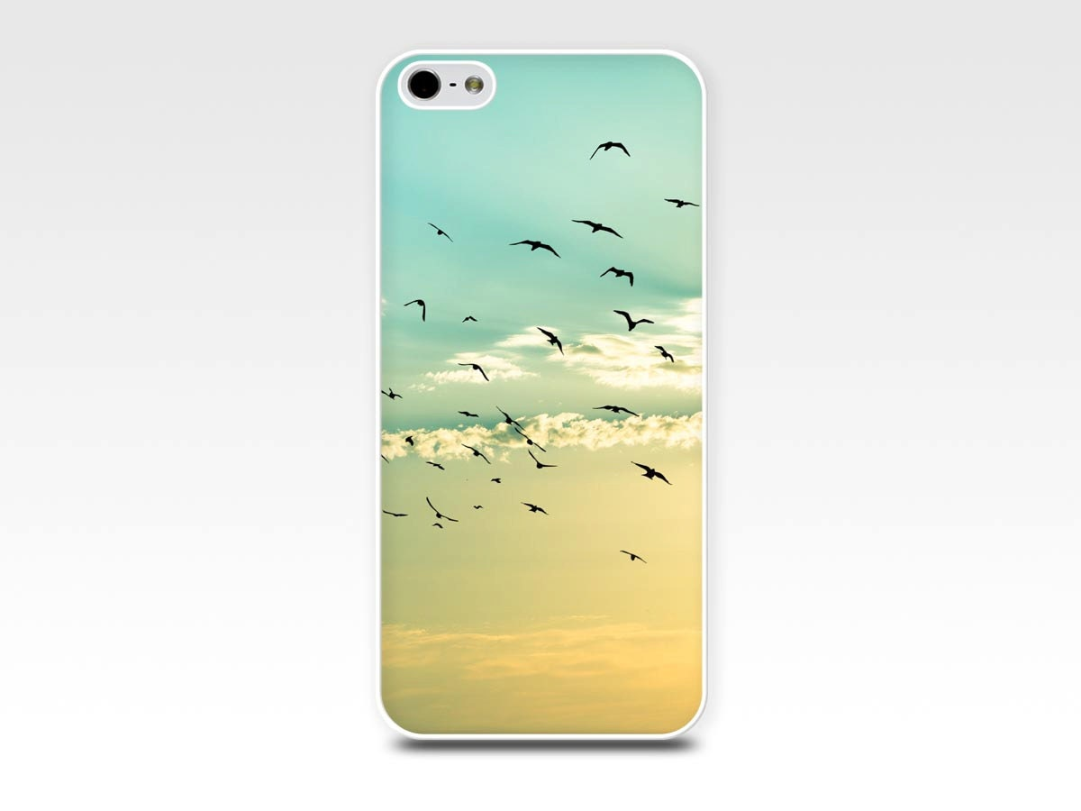 Iphone 6 Case Birds Iphone 6s Case 5s Photography Iphone Case