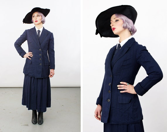 Elegant 1920s Fashion Women Women Trousers Killing It Big Thing Masculin Cosmo