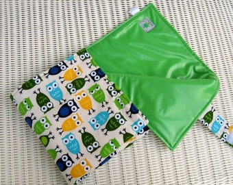 CUSTOM Baby Waterproof Changing Pad / CUSTOM Gender Neutral Changing Pad