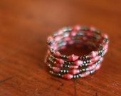 Sparkly Nights Wrap Bracelet
