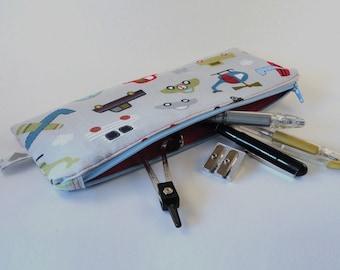 Children's Car Pencil case