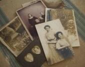 Vintage Photo Lot